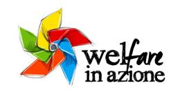 LOGO welfare in azione LATERALE